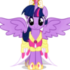 Twilight Sparkle Alicorn Controversy