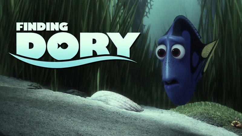If <i>Finding Dory</i> Was a Horror Movie