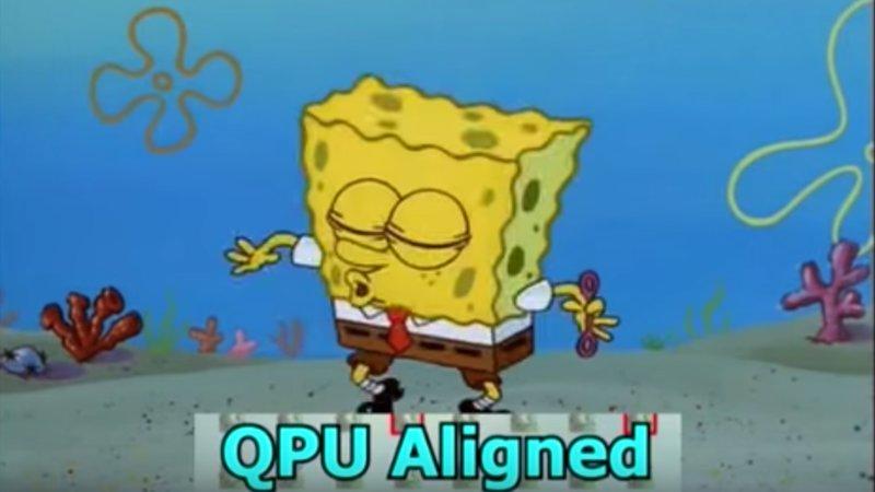 Spongebob Gets the Rolling Rocks Star