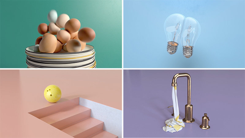 Objects That Defy Expectations and Physics