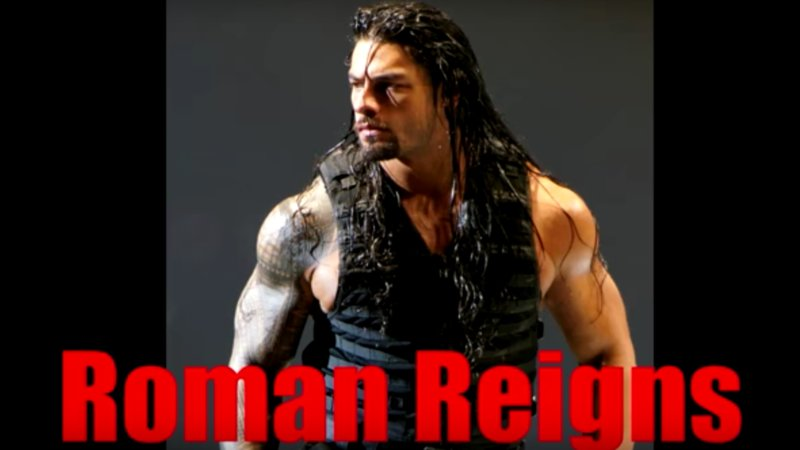 Roman Reigns: An Introduction