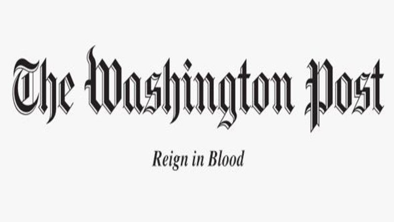 Media Goofs on New WaPo Slogan