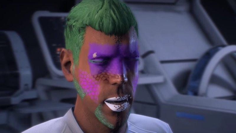 SBPF Play Mass Effect: Andromeda
