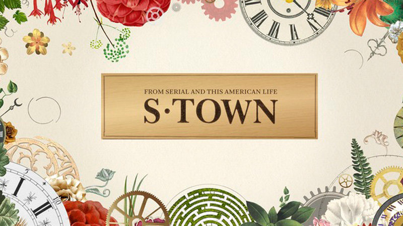 Serial Returns In New Mystery Podcast S-Town