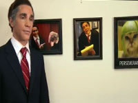 Mitt's Office
