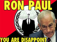 Ron Paul's Team Linked to White Supremacists?