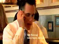 Mitt Romney Prank Call