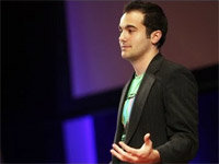 TED Talk: Why Videos Go Viral