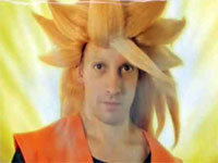 Live Action DBZ: Super Saiyan 1-2-3