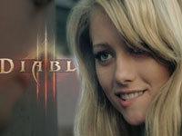 If Diablo III Was a Girl