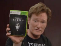 Conan O'Brien: Clueless Gamer