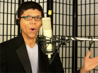Tay Zonday Pays Tribute to Trololo Guy