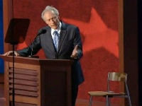 Clint Eastwood's Empty Chair Speech