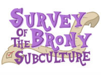 Second Survey of the Brony Subculture