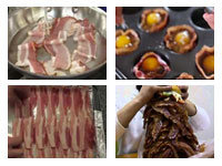 KYM Gallery: Bacon