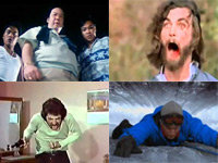 Worst Death Scenes in Movies