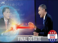 The Final Debate Songified