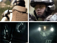 Halo 4 Mini Series: Forward Unto Dawn