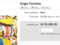 The Internet Reacts to Hostess Liquidation