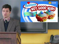 CollegeHumor Pays Tribute to Hostess
