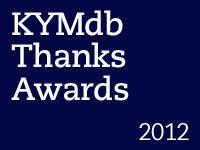 Thanks Awards 2012