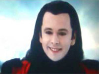 Aro Laughs Like a Crazy Person