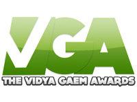 2012 Vidya Gaem Awards