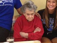 Grumpy Grandma is Grumpy