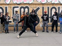 The Story of the Real Harlem Shake