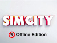 SimCity Offline MOD is in the Works