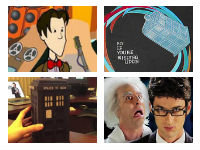 KYM Gallery: Doctor Who