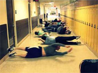 Ultimate Hallway Swimming