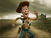 Toy Story is The Walking Dead