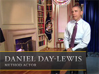 Spielberg's Next Biopic: Obama