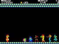 Super Mario Bros: Crossover 3.0
