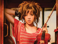 Lindsey Stirling Gets Management Deal