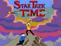 Star Trek Time