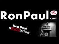 Ron Paul Loses His Domain Dispute