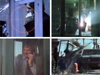 Supercut: Phone Booths are Death Traps