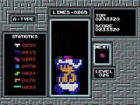 Creating Pixel Art With Tetris Blocks