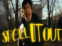 """Lonely Island: """"Spell it Out"""""""