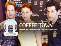 "CollegeHumor's ""Coffee Town"" Trailer"