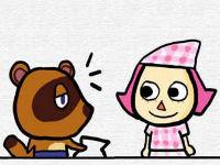A Tragic Animal Crossing Tale