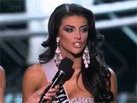 "Miss Utah Says ""Create Education Better"""