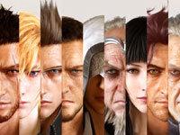 Final Fantasy XV Unveiled