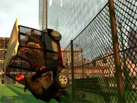 GTA IV Driving Range Mayhem