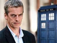 Peter Capaldi is The Twelfth Doctor