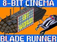 8-Bit Blade Runner