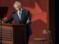 Clint Eastwood's Chair Speech