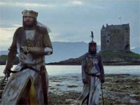 Monty Python and the Holy Grail Recut